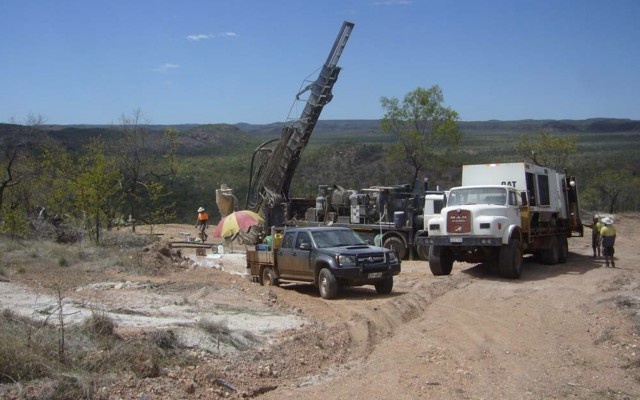 Laneway Resources ASX LNY extend Agate Creek gold operation Sherwood