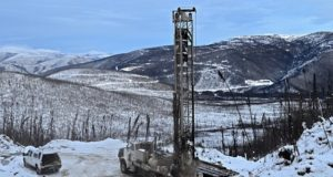 Northern Cobalt Resolution Minerals ASX N27 Aurora Creek prospects drilling Alaska gold