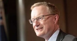 RBA leaves cash rate on hold downgrades economic growth forecast 2019 November