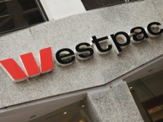 Westpac capital raising profit slide bank dividend cut ASX WBC