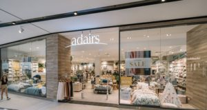 Adairs Mocka ASX ADH online home and living retailer acquisition