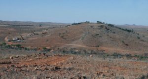 Cobalt Blue Holdings Broken Hill Prospecting COB BPL Thackaringa project ownership
