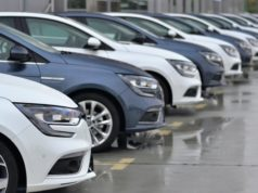 New car sales Australia global fall consumer confidence manufacturers