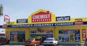 Wattle Health Australia ASX WHA Chemist Warehouse Uganic Little Innoscents Ranges