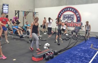 F45 Training US IPO Mark Wahlberg listing Australia