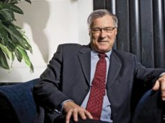Kalamazoo Resources Eric Sprott Novo Resources investment ASX KZR