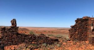 Musgrave Minerals ASX MGV Lena gold Break of Day Cue