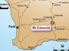 Neometals ASX NMT nickel sulphide assays Mt Edwards