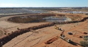 Rox Resources Venus Metals Youanmi ASX RXL VMC gold project results