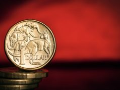 Aussie dollar Australia coronavirus ASX earnings 2020