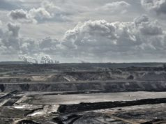 Carbon accounting mining climate change environment green minerals coal
