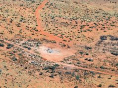 Middle Island Barkly IOCG East Tennant iron oxide copper gold ASX MDI