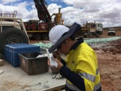 Musgrave Minerals ASX MGV Link-lode Break of Day gold drilling