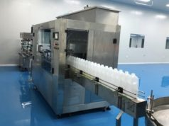 The Food Revolution Group ASX FOD hand sanitiser Asia coronavirus bottling