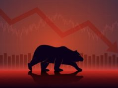 Bear market ASX Australia property rent banks coronavirus stocks