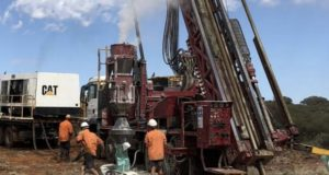Liontown Resources lithium tantalum results drilling Kathleen Valley ASX LTR