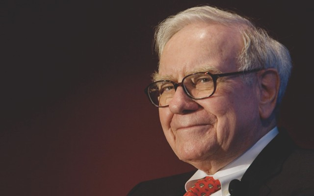 Warren Buffett cash share market buy GFC profit investors stocks