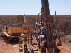 Alt Resources Bottle Creek gold project ASX ARS drilling results