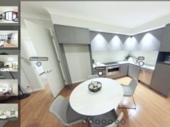 AssetOwl ASX AO1 virtual tour capabilities inspector360 property management platform COVID-19