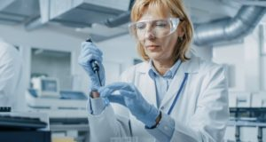 MGC Pharma Micelle Technology clinical trial anti-infective drug COVID-19 patients ASX MXC