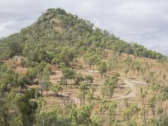 REZ ASX Resources and Energy Group Mount Mackenzie gold silver project Queensland