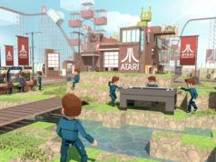 The Sandbox land Atari virtual world presale Animoca Brands