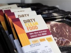 Wide Open Agriculture Dirty Clean Food sales ASX WOA