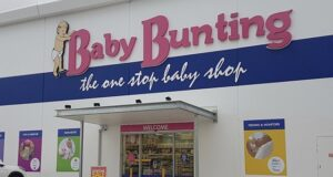 Baby Bunting ASX BBN COVID-19 sales growth