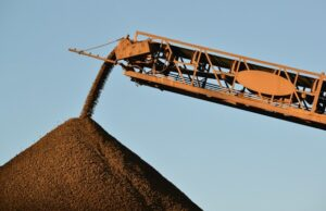 China iron ore scare trade threat looming Australia Freehill Mining