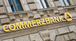 Kyckr Commerzbank ASX KYK Germany second largest bank business
