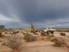 Breaker Resources ASX BRB Lake Roe gold project