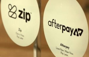 Buy now pay later stocks BNPL Afterpay Zip