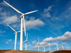 Infen Energy ASX IFN takeover Iberdrola renwable energy wind