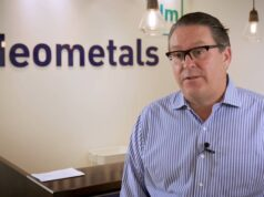 Neometals ASX NMT scoping study vanadium slag operation