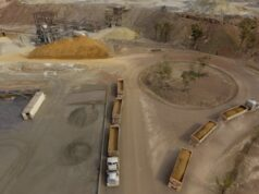 Red River Resources ASX RVR Liontown Tailings Stockpile Thalanga Mill