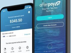 Afterpay ASX APT capital raising sell down BNPL