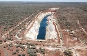 Alt Resources ASX ARS Mt Ida Bottle Creek Pre-Feasibility Study PFS maiden ore reserves