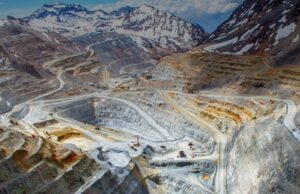 Chile copper mines coronavirus covid-19 virus 2020 Codelco
