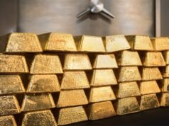 Gold reserves repatriate world China Venezuela