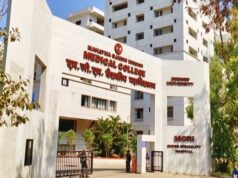 MGC Pharmaceuticals ASX MXC Mahatma Gandhi Mission's Medical College & Hospital Aurangabad India World Health Organisation WHO