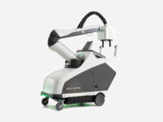Micro-X ASX MX1 receives FDA clearance mobile x-ray technology