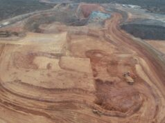 Silver Lake Resources ASX SLR gold copper Deflector mineral resources ore reserve increase