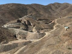 Tesoro Resources ASX TSO El Zorro increase land position gold Chile
