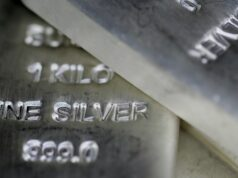Silver mine production 2020 COVID-19 global output drop