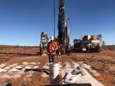 Sipa Resources Rio Tinto Exploration ASX SRI RIO Paterson North