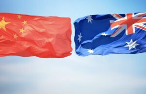 China raw materials investment in Australia copper cobalt oil Taiwan
