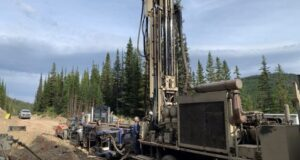 Montem Resources ASX MR1 Chinook Vicary Canada drilling
