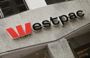 Afterpay Westpac ASX APT WBC digital bank as a service