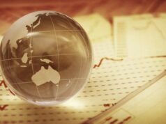 Australian market investment oasis global mayhem COVID-19 ASX