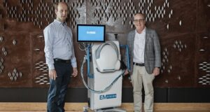 EMVision Medical Devices ASX EMV portable brain scanner stroke patients results